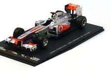 1:43 Spark McLaren Mercedes MP4-26 Winner GP Germany Hamilton 2011