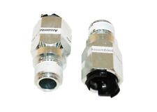 HVAC Heater Hose Fitting ACDelco GM Original Equipment 15-75224