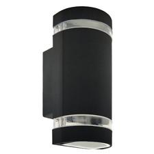 Außenleuchte Wandlampe Außenlampe Gartenlampe LED GU10 UP DOWN 230V IP44 EDO