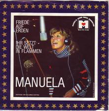"""""""7er"""" - MANUELA - Friede auf Erden"""