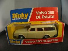 Dinky Toys  Gb 122 Volvo 265 Estate neuf en boîte