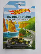 Hot Wheels 1:64 Road Trippin - Classic Nomad. Brand new