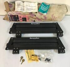 Barrecrafters Ski Rack Vintage Kit with Keys US-254 for Unisport System