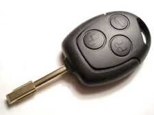 OEM PCB 3 BUTTON KEY FOB REMOTE  for FORD MONDEO FOCUS, TRANSIT MK6, CONNECT