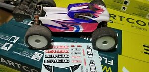 LC RACING EMB TG 2S 3S Brushless Truggy RTR Battery similar to traxxas arrma