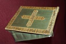 Purse corporal IN Silk Green 19th