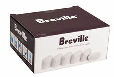 Breville BWF100 Water Filter - Pack of 6 Filters