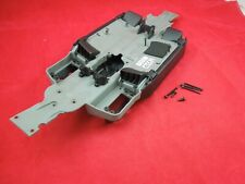1/10 TRAXXAS SUMMIT CHASSIS TUB w BATTERY DOORS frame NEW