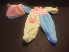 My Li'l Dream Baby Doll Baby So Much Fun Mattel 1994 Replacement Outfit Clothes
