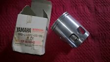 YAMAHA RD250 RD 250 F  NOS GENUINE STD PISTON  3M3 11631 00 96 54 MM