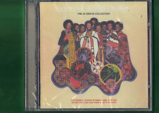 EARTH WIND E FIRE - THE ULTIMATE COLLECTION CD NUOVO SIGILLATO