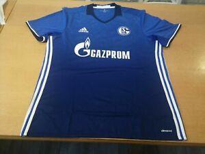 Schalke Home Football Shirts (German Clubs) for sale   eBay