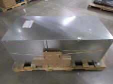Bosch LV Series 4-Ton 460V 3PH Horizontal Water Source Heat Pump