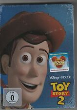 TOY STORY 2 - Steelbook (DVD) - No in Italiano