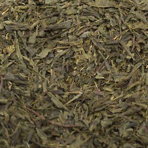 Sencha Green Loose Leaf Tea - 100g