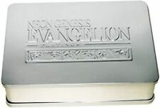 Neon Genesis Evangelion [Platinum Complete Collection] 7 DVD box set Tin edition