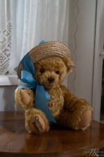 """Steiff Teddy """"Daisy - Cherished Teddies"""""""