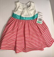 NWT Rare Editions Sz 18 Months Dress