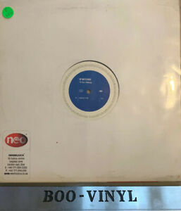 """B*WITCHED - TO YOU I BELONG 12"""" House Vinyl Record Ex"""