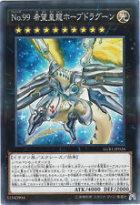 YU-GI-OH Number 99: Utopic Dragon Parallel LGB1-JP026 Japanese NM