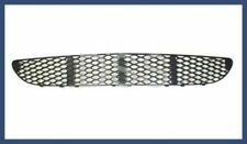 Genuine Mercedes w211 Bumper Cover Grille Center Front Lower Mesh 2118850053