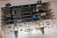 Gleichrichter 100x200 mm MIG/MAG Schweißgerät 290 A 380 -  400 V 3-phasig