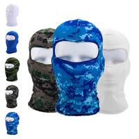 ALS_ Mens Women Windproof Neck Warmer Balaclava Hat Cycling Ski Full Face Mask S