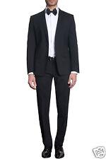 * Dolce & Gabbana * Martini para hombres de dos piezas traje de lana abotonadura simple (50)