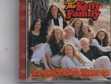 The Kelly Family-From Their Hearts cd album