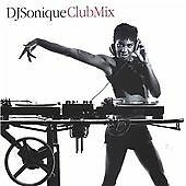 Sonique - Club Mix (Mixed by , 2 x  CD 2001)  mint