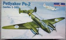 "Hi-PM 1:48 Petlyakov Pe-2 ""Peschka"". Kit Nr. 48-007"