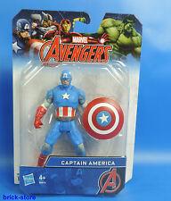 HASBRO MARVEL Avengers / b6613 / Capitan América