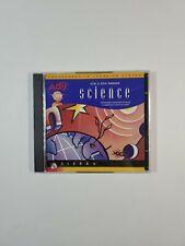 Adis 4th and 5th Grade Science Cd-Rom 2 Cds 1995 Windows Pc