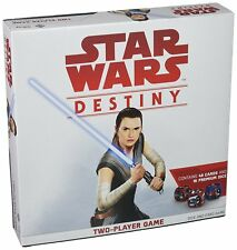 Star Wars Destiny Two Player Set (2 Players) NEW SEALED