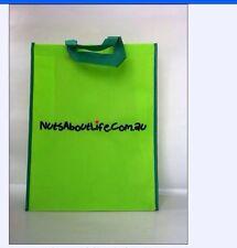 100 Pcs X Non Woven Shopping Bag