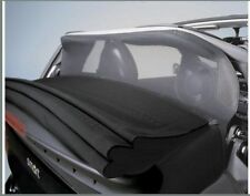 original smart Cabrio fortwo 450 Wind Schott Fang Schutz Stopper + Zubehör NEU
