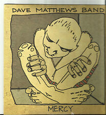 DAVE MATTHEWS Mercy / gaucho ULTRA LIMITED 7 INCH VINYL Record SEALED USA 2012