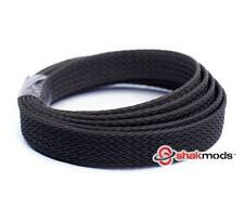 10 meters of  Shakmods Expanding Matte Braided Sleeving Cable Harness 11 Colours