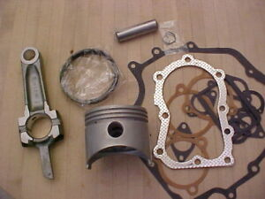 Tecumseh HH100 ,HH140 engine rebuild kit