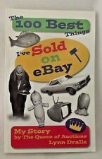 Ebay 100 Best Things Sold Lynn Dralle Queen Auctions Seller Business Stories PB