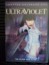 Ultraviolet Unrated, Extended Cut Like New