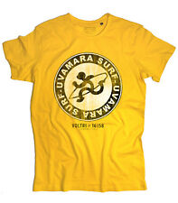 Men's Logo Classic Uvamara Surf Voltri Surfboard Wave Point Break T-Shirt
