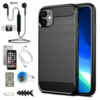 Shockproof Case Cover Accessory For iPhone 11 Pro Max XR Case 6S 7 8 Plus X XS