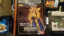 SAINT SEIYA DEATHMASK EX CANCER CANCRO GOLD MYTH CLOTH NUOVO BANDAI