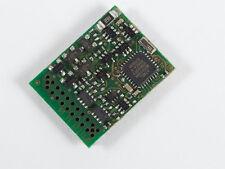 Lenz 10321-01 Lokdecoder Silver 21+ 1,0 / 1,8A, mit 21-poligem Stecker