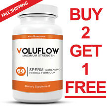 Volume Pills - VoluFlow - Male Enhancement - Increase Semen By 500%!