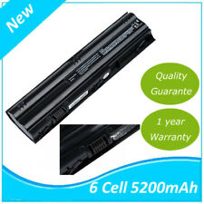 6 cells Batterie pour HP Mini 210-3000 dm1-4000 646657-251 646757-001 hstnn-db3b
