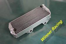 Left Side Radiator For Suzuki RM-Z450/RMZ 450/RMX450Z 2008-2015 No Cap