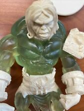 Fan Made Custom 200X Oozor Statue He-man Masters of the Universe MOTU Horde