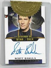 Star Trek Enterprise Season 3 Scott Bakula LA1
